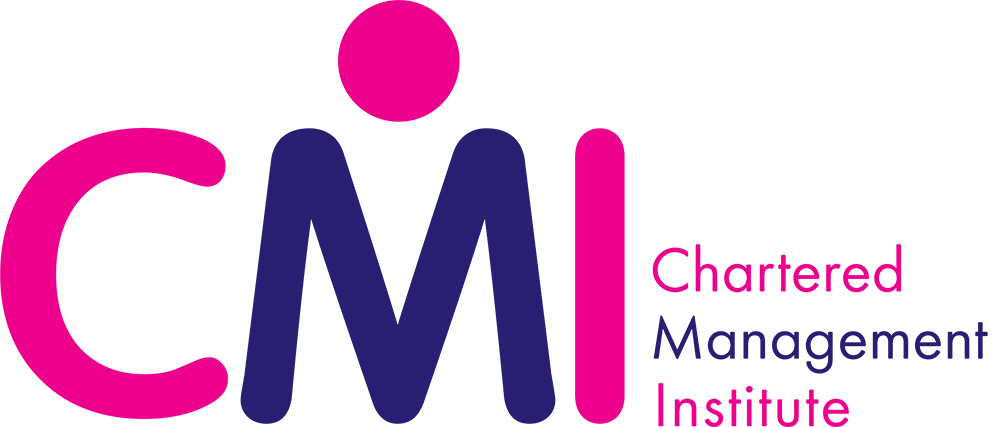 CMI: Chartered Management Institute logo