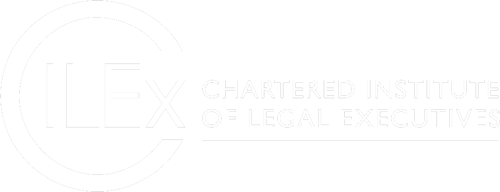 CILEX: Chartered Institute of Legal Executives