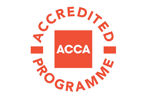 ACCA Accredited Progamme